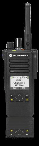 Motorola APX 900