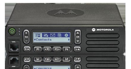 Motorola CM300d